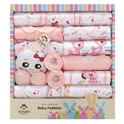 Infant gift wear