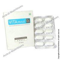 calcium tab,vitamin 3
