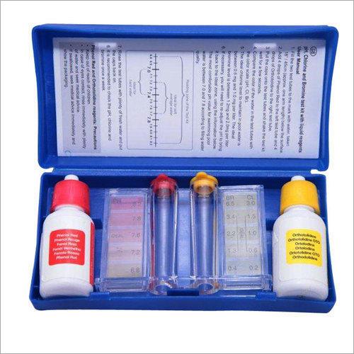 Swimming Pool Water Test Kit