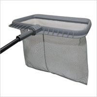 SWIMMING POOL CLEANING NET
