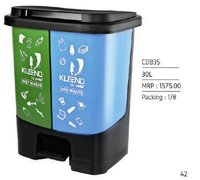 Duo Wet & Dry Bins