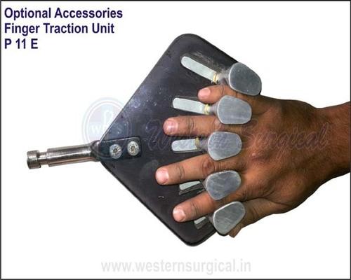 Finger Traction Unit