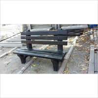 Garden Chair Bench PVC Mould