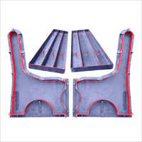 Garden Chair Bench MS Mould