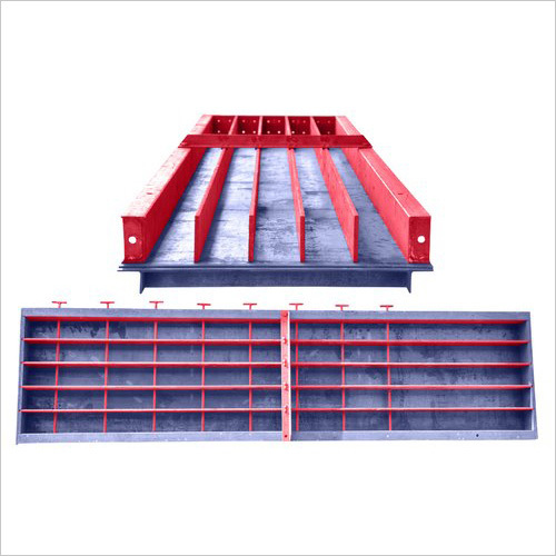 Electric Pole Mould