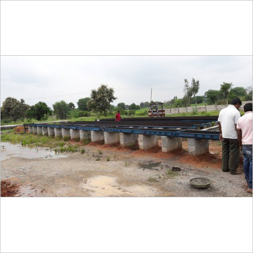 Prestressed Fencing Pole Mould