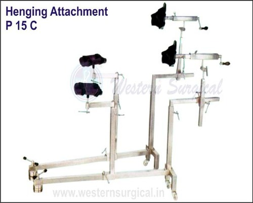 Orthopedic Table(Base Attachment)