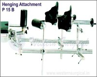 Orthopedic Table(Henging Attachment)