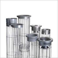 Bag House Filter Cage