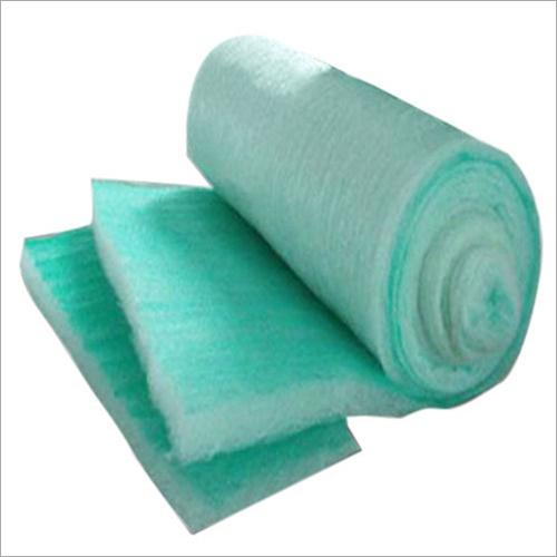 Pollution Control Foam Sheet