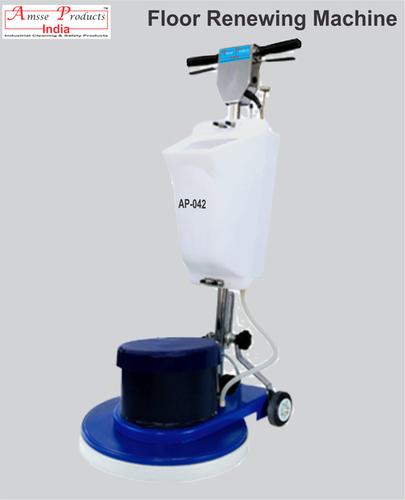 Floor Polisher Machine Multipurpose