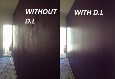 D.L - (Dispersing,Leveling and Gloss improving agent)
