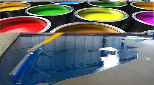 Epoxy – Paints