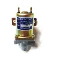 Bus and Truck Magnetic Valve (2 WAY) 24V 0.8A (D-90123S)