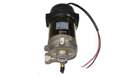 Hyundai Truck (91A) Water Pump(Truck Mixer) 24V 400W (P/N : 98510-MT066)