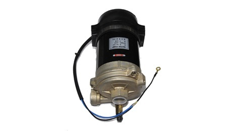 Samsung Commercial Vehicle Water Pump (Truck Mixer) 24v 400w (P/N : M6004-A0002)