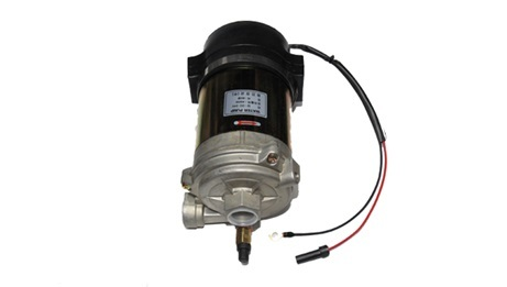 Tata Daewoo Commercial Vehicle Water Pump(Truck Mixer) 24V 400W (P/N : 3941006980)