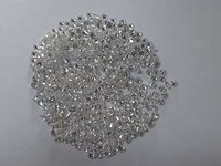 Cvd Diamond 1.45mm GHI VS SI Round Brilliant Cut Lab Grown HPHT Loose Stones TCW 1