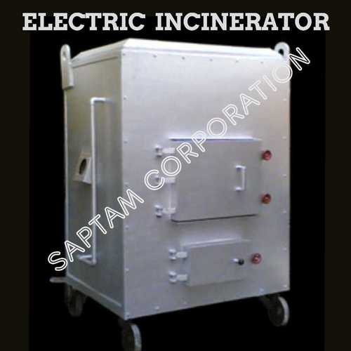 Electric Incinerator