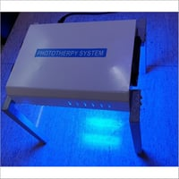 Phototherapy System For Jaundice Treatment
