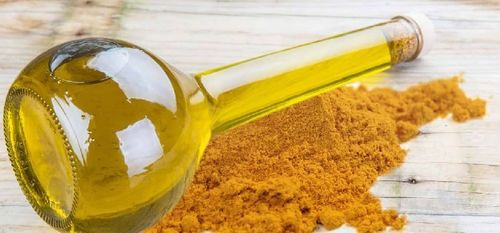 Oleoresin Oils
