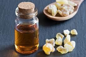 olibanum oil