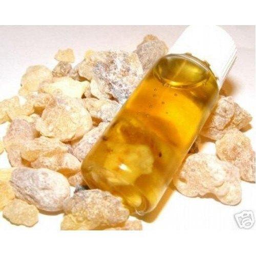 guggul oil