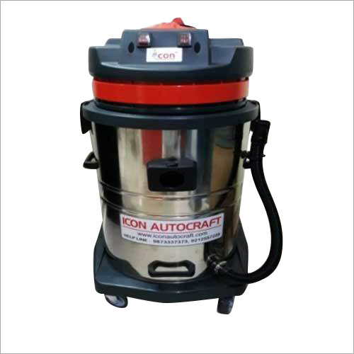 Industrial Dry Vacuum Cleaner