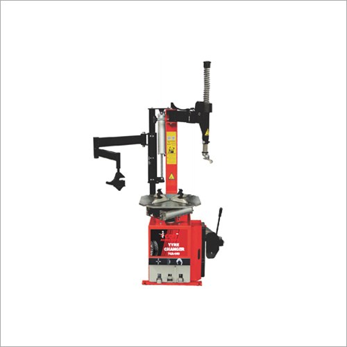 RFT Tyre Changer