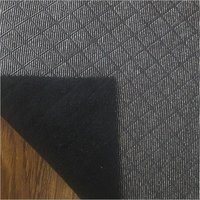 Terry Fleece Foma(Grindle Embossed)