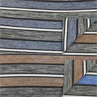 Single Jerssy  Grindle Stripe