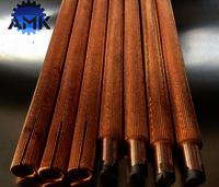 Gouging Carbon Rods