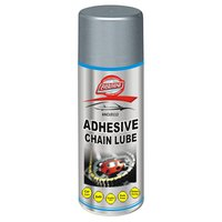 Adhesive chain lube
