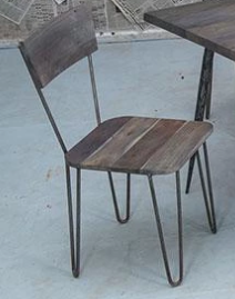 Wooden Dining Table set Flauna