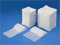 Surgical Gauze Products