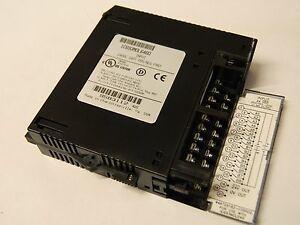 GE FANUC IC693MDL646D