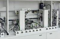 Full Automatic Furniture Edge Banding Machine