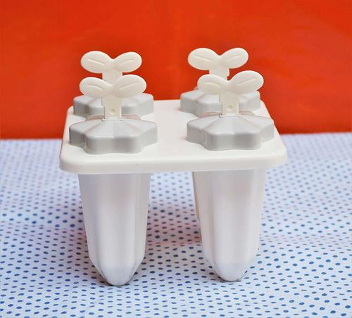 Candy Kulfi Maker Ice Cream Makerv Popsicle Mould Set of 4