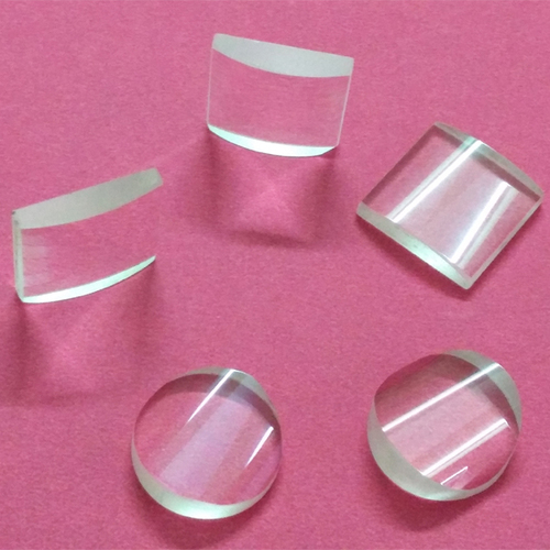 Cylindrical Lenses