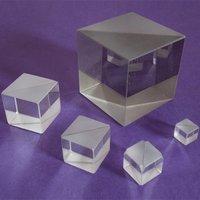 Cube Beam Splitters