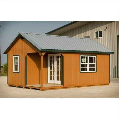 Crystal Portable Guest House