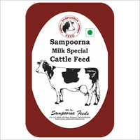 Sampoorna Milk Special Cattle Feed