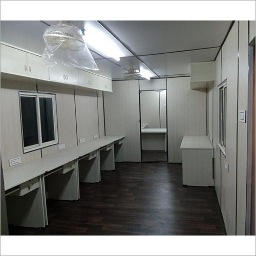 Cold Storage Portable Cabin