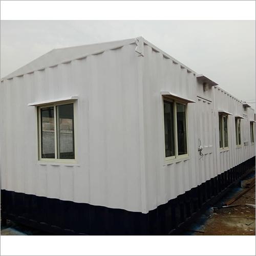 Construnction Cabin