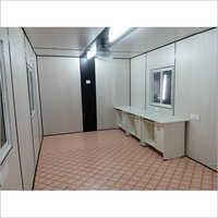 Designer Portable Cabin