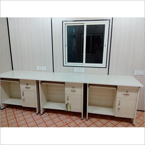 Modern Portable Office Cabin