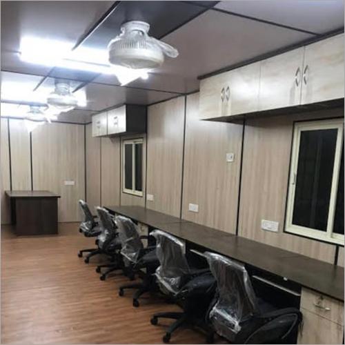 Inteior Office Container