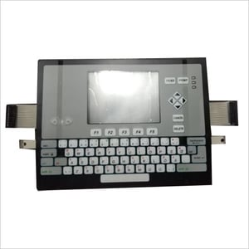 VJ Keypad 1000 Sereis
