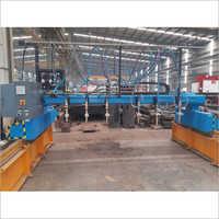 Multi Toruch CNC Oxyfuel Cutting Machine