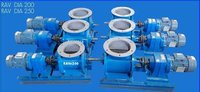 Rotary Feeder (Air Lock System)